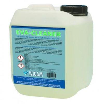 Detergente Para Unidades Internas Wigam EVA-CLEANER