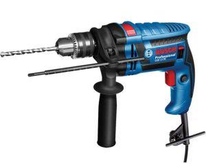 Taladro percutor Bosch GSB 13 RE 600W