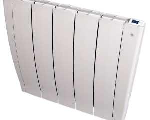 emisores térmicos Haverland IRIS autoprogramables radiadores calefacción suministros moreno 2