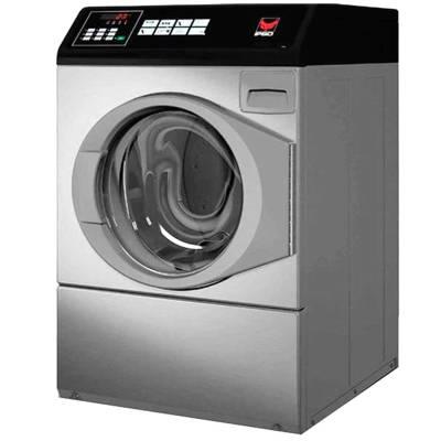 lavadora industrial Ipso CW-10 capacidad 10 kg. Venta de lavadoras profesionales para autoservicio