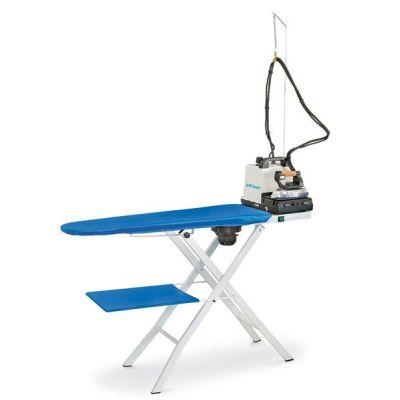 mesa plegable Primer MD-2/5 mesas de planchado industriales