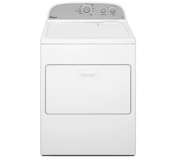 secadora industrial Whirpool SW-15-FW secadoras profesionales autolavado lavandería