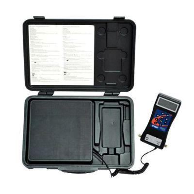 Báscula electrónica refrigerante programable Wigam PRATIKA-PLUS 100-05 hasta 100 kg
