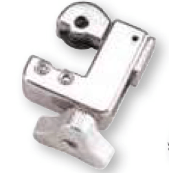 Cortatubos Wigam W127 para tubos de 1/8 a 5/8