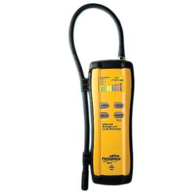 Detector de fugas de infrarrojos Wigam SRL2K7 para HVAC y A C