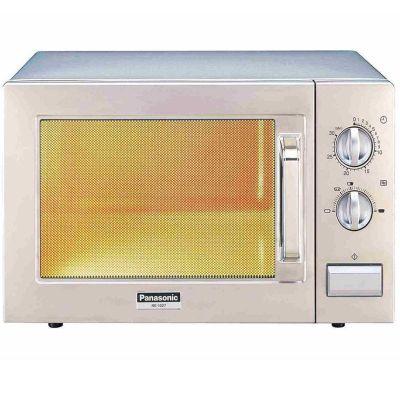 Microondas 1000 W Panasonic NE 1027
