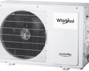 Split aire acondicionado inverter Whirpool serie SPIW gas R-32 (2)