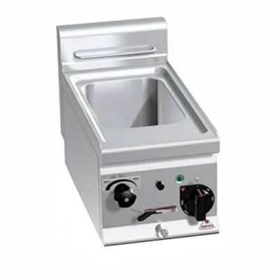 Cuece pastas eléctrico Berto's E6CP3B
