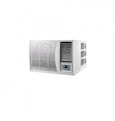 Aire acondicionado tipo ventana 12 DC inverter R-32 solo frío