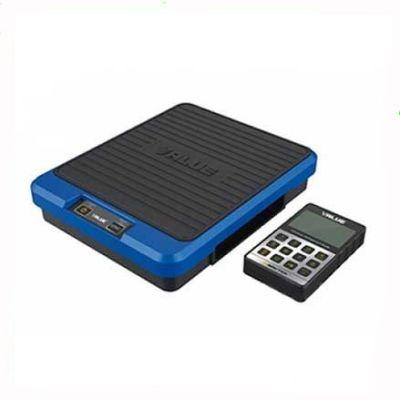 Báscula electrónica inalámbrica VRS-100i-01