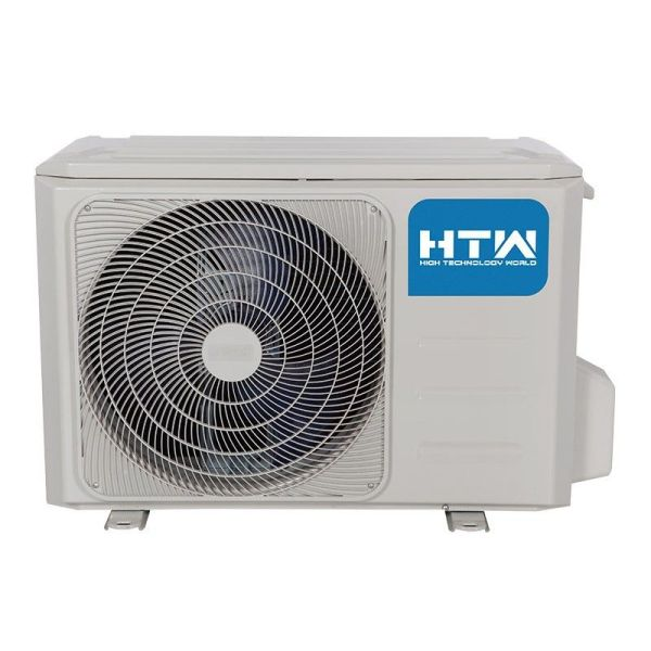 HTW split pared 1 x 1 serie ix21d plus gas R-32 2
