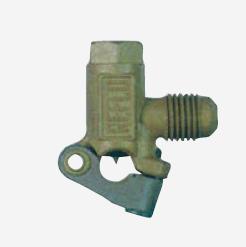 Válvula carga y prueba RLT-4G para tubo de 1-4