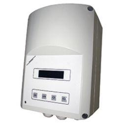 Controlador electrónico digital Casals