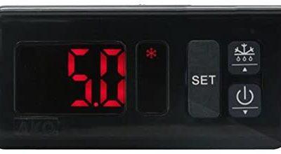 Termostato Digital AKO D14123