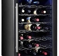 Vinotecas Innobar Caviss r600