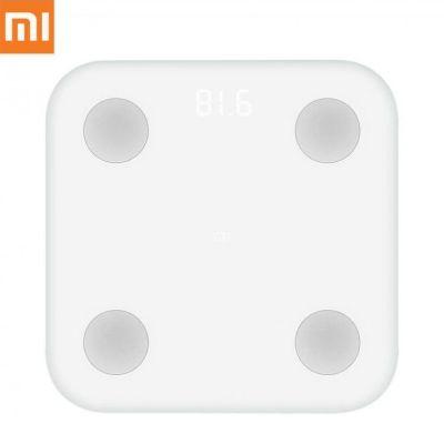 Báscula de Baño Inteligente Xiaomi SCALE 2