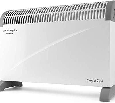 Calefactor Convector CVT-3400 TURBO