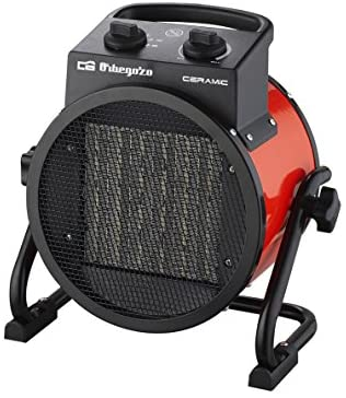 Calefactor Orbegozo FHR-3050 3000W