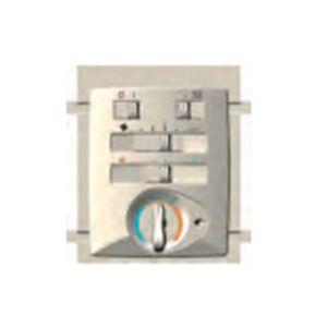 control electronico integrado fan coil