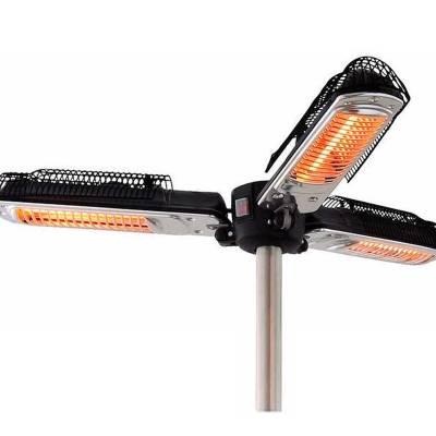 Calefactor Eléctrico para Sombrillas TECNA BARI 3