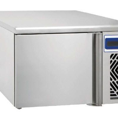 Abatidor de Temperatura Coreco ABT E3-E15