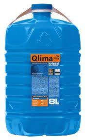 Combustible Liquido para Estufas de Gas Qlima