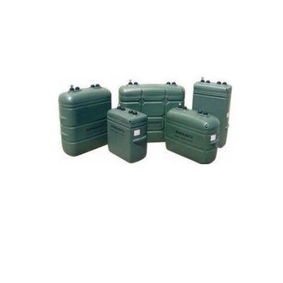 Depósitos y Tanques para Gasoil TECNA CONFORT