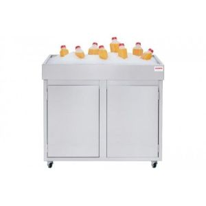 Mueble Display para Botellas Zummo