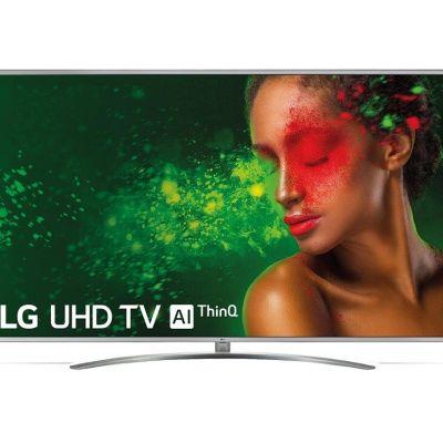 """TV LED LG 65"""" 65UM7610PLB"""