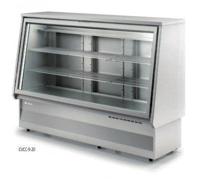 Vitrina Cerrada Refrigerada Coreco CVCC-9-13/15/20