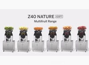Z40 Nature Adapt Multifruit Range Zummo