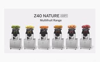 Z40 Nature Adapt Multifruit Range Zummo