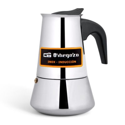 Cafetera ORBEGOZO KFI-460