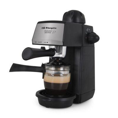 Cafetera ORBEGOZO EXP 4600