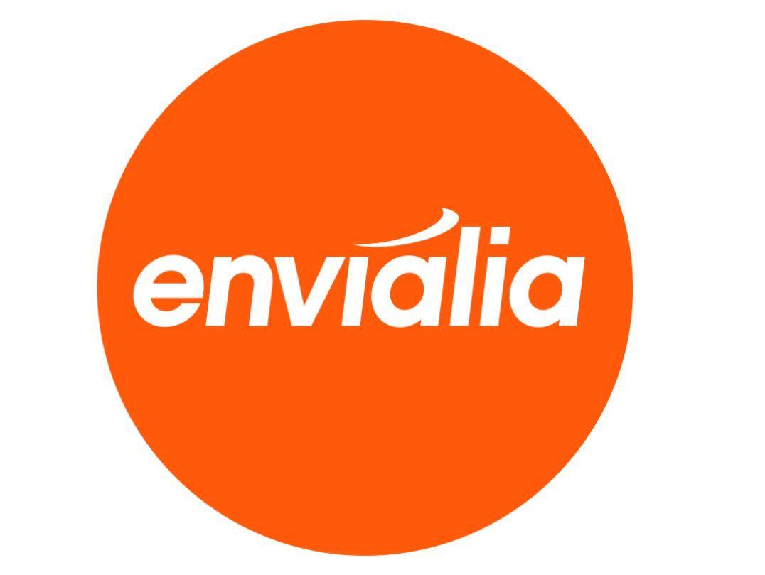 Envíos con Envialia