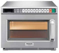 Microondas Panasonic Clase Compacta