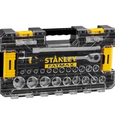 """Estuche Stanley Set de 1/2"""" – 26 PIEZAS"""
