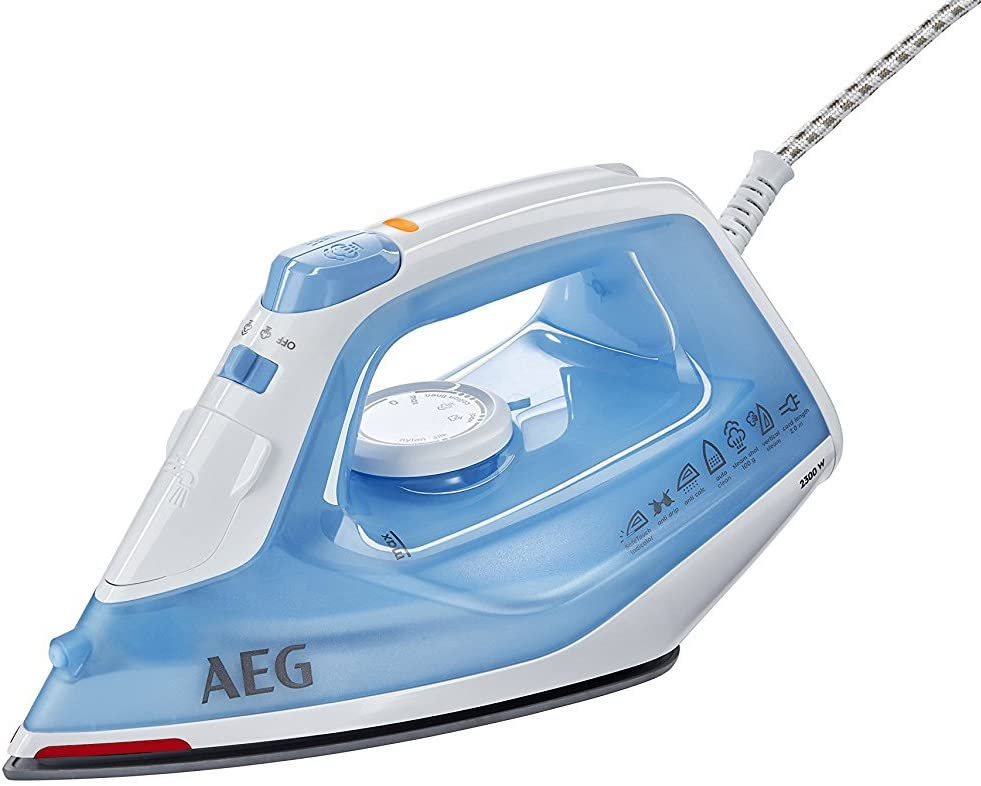 Plancha AEG DB1730