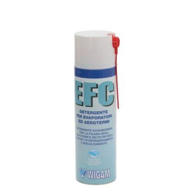 Detergente para Evaporadores 650 ml Wigam EFC