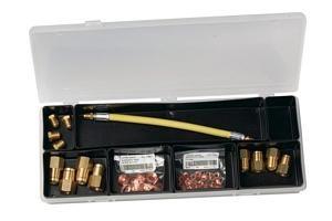 Kit de adaptadores para sistema de lavado Wigam F1-Pass