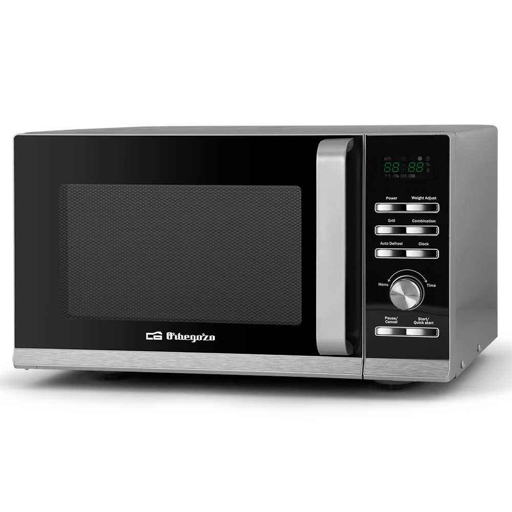 Microondas grill Orbegozo MIG2043