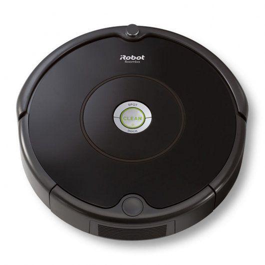 Robot Aspirador Roomba 606