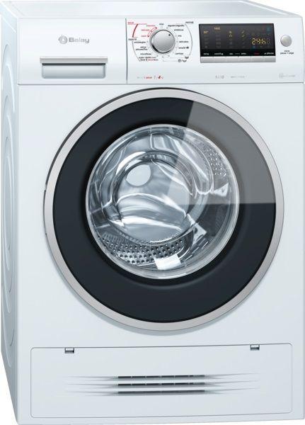 Lavadora secadora 3TW976BA