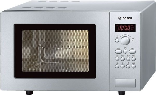 Microondas grill Bosch HMT75G451