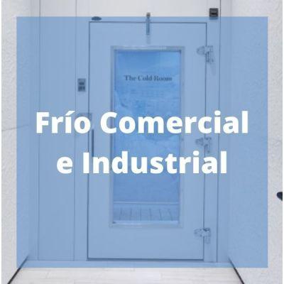Frío Comercial e Industrial