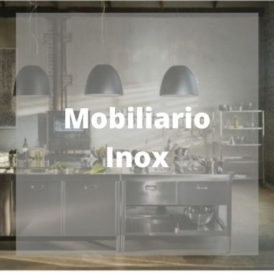 Mobiliario INOX