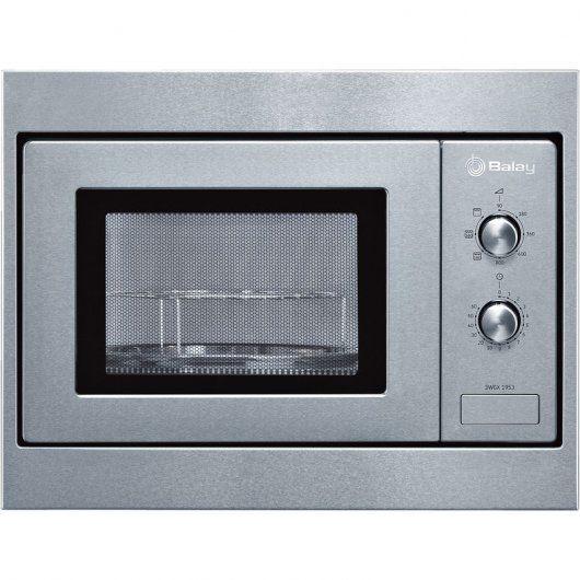 Microondas grill Balay 3WGX1953