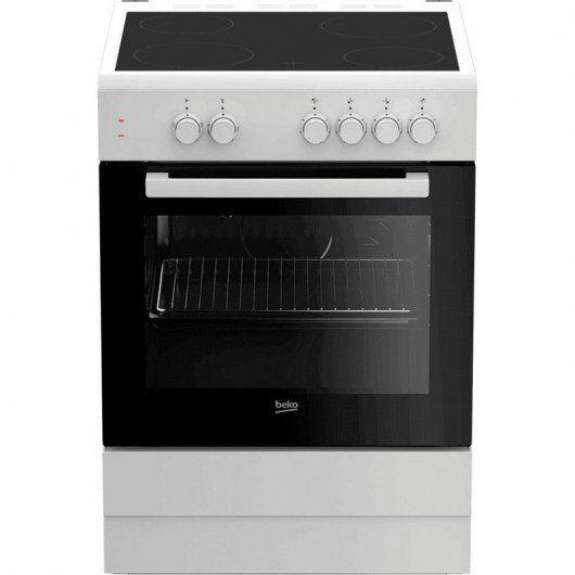 Cocina Beko FSS-67000GW