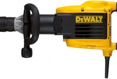 Martillo Demoledor Dewalt 1.500W/1.600W