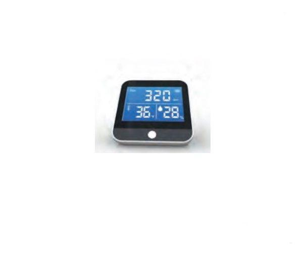 Monitor CO2 y Calidad del Aire Tecna TC306C